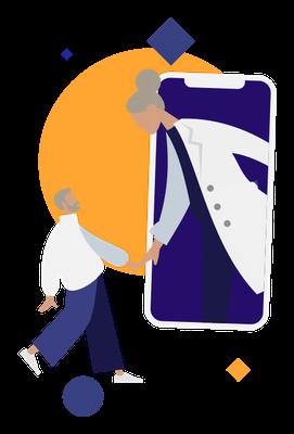 Simplify RDV : secrétariat téléphonique
